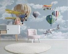 Behang Kinderkamer Vliegtuigen : Behang kinderkamer vliegtuigen beste inspiratie voor huis ontwerp