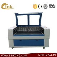 Best service fabric laser cutting machine 90W 100W 130W/laser engraving machine price 1490 1390 1290