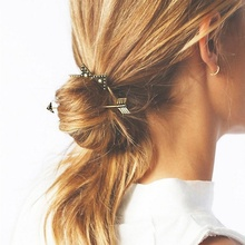 Girl Hair Clasp Combs Personalized Design Gift For Women Hair Sticks Headwear Hair Clip Hairpin Accessories