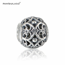 Buy Pandulaso Essence Affection Vintage Beads Fashion Sterling-Silver-Jewelry Fit Essence Charms Bracelets Women Silver 925 Jewelry for $9.23 in AliExpress store