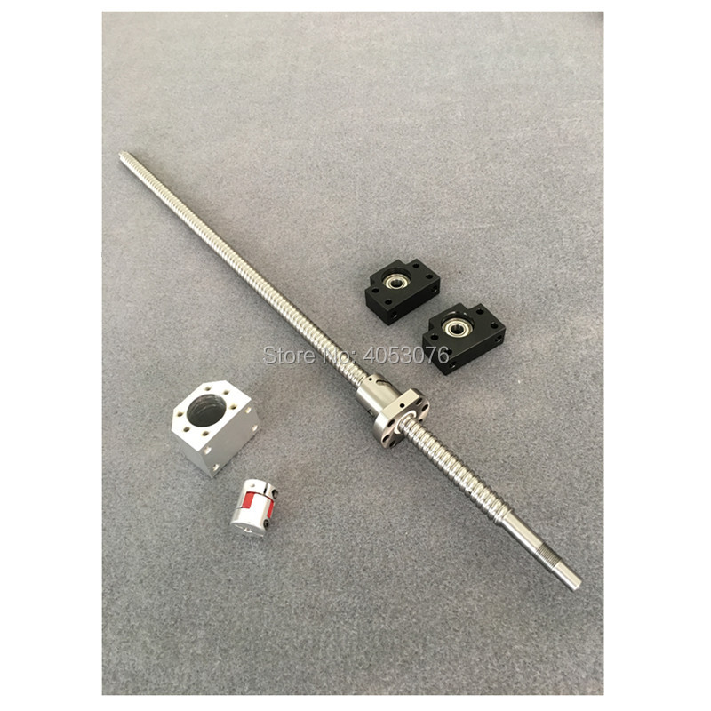 ballscrew set 2