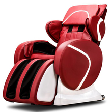 Luxury massage chair household  full-body  multifunctional  electric massage sofa chair relieve fatigue /180926