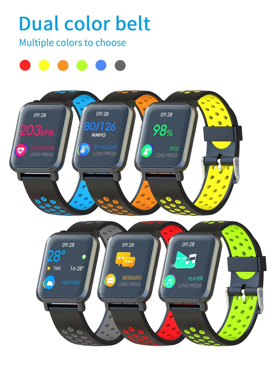 COLMI-Smart-watch-S9-Plus-2.5D-Screen-Gorilla-Glass-IP68-Waterproof-Clock-Fitness-Activity-Tracker-Smartwatch-for-apple-phone-3