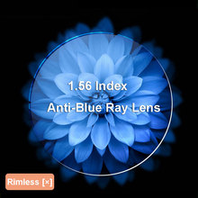 Buy BAONONG 1.56 Anti-Blue Ray Lens Myopia Presbyopia Prescription Optical Lenses Glasses Lens Eyes Protection Computer Use for $12.92 in AliExpress store