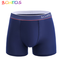 Buy Boxer Men Cotton Cueca boxer calvin cuecas Fashion boxershorts men sexy mens underwear boxers homme soft underpants man kilot