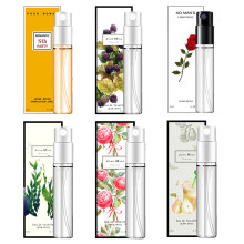 Perfumed Female Parfum Women Perfumed Men with Pheromone Body Spray Scent Lasting Fragrance for Women &amp Men Sweat Deodorant(China)