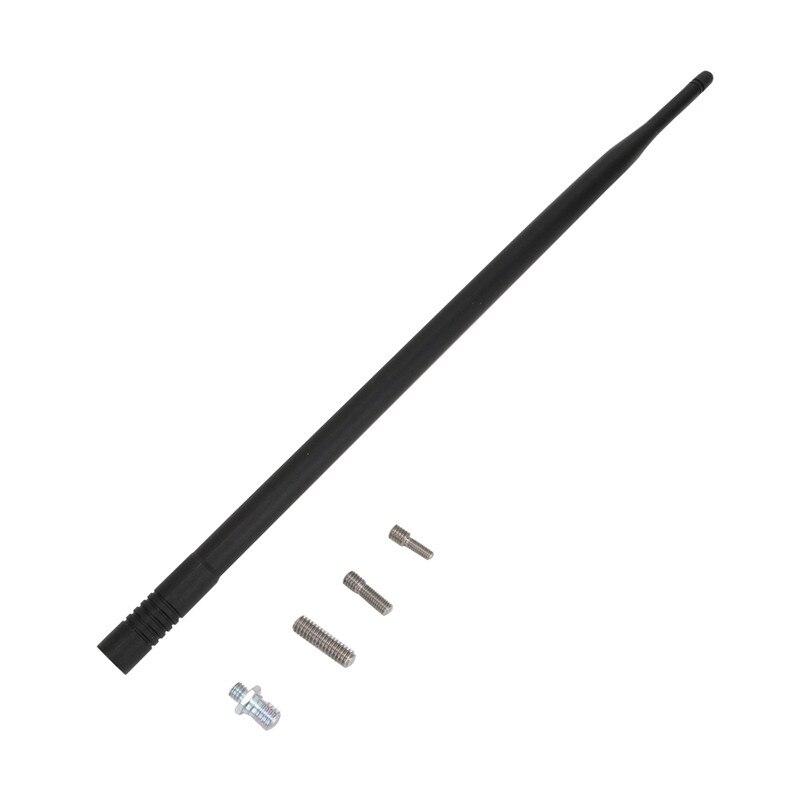 WISENGEAR AM FM Antenna Mast Radio Amplifier Antennas For Ford F150 1980 - 2017 Car Roof Antena Signal Booster Aerial 13 Inch (7)