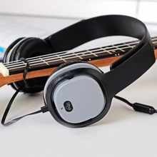 X38 Heavy Bass Light Comfortable Computer Games LED Luminous Headphone with 3.5 mm Jack Earphone Microphones Headset