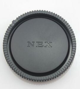 nex rear cap