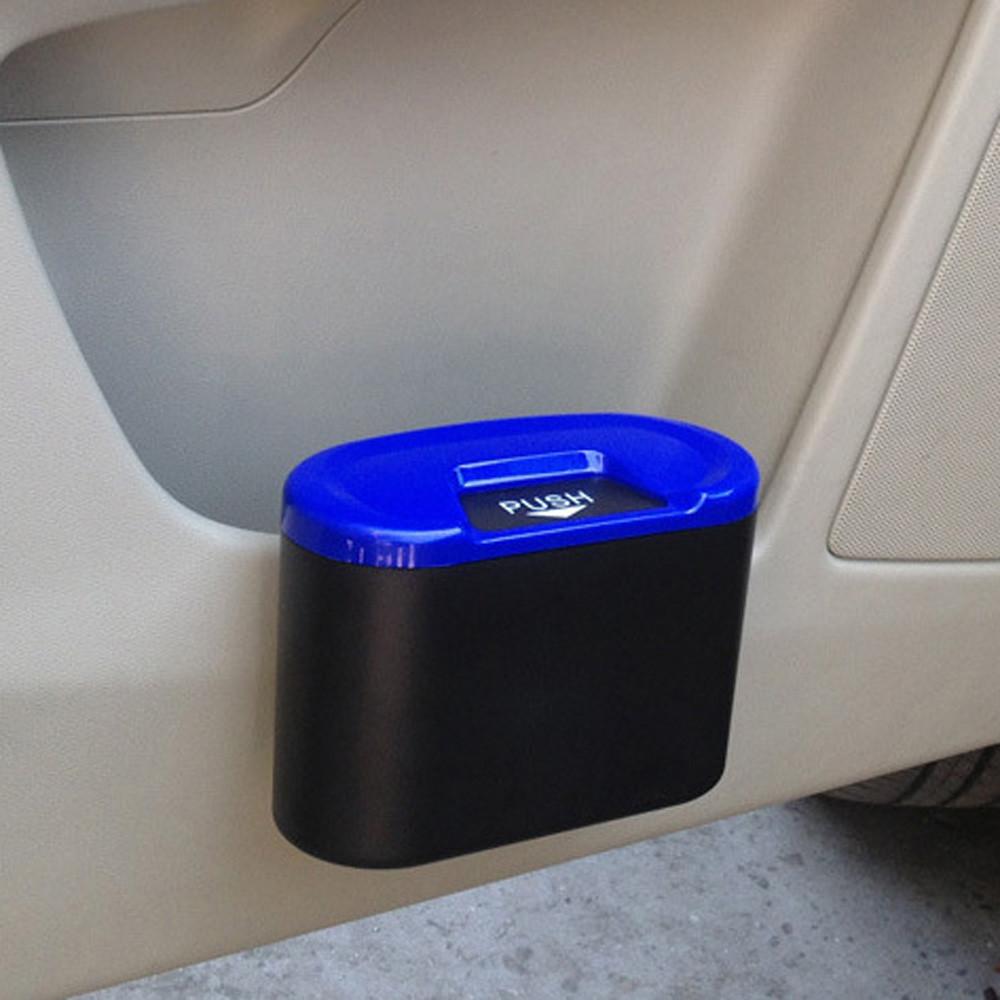 Mini Car Garbage Can (2)
