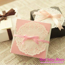 50pcs Light Pink Square Shape Snak Gift Box, Small Kraft box , Party Favor Jewelry Candy Cookies Gift Paper Box(Hong Kong,China)