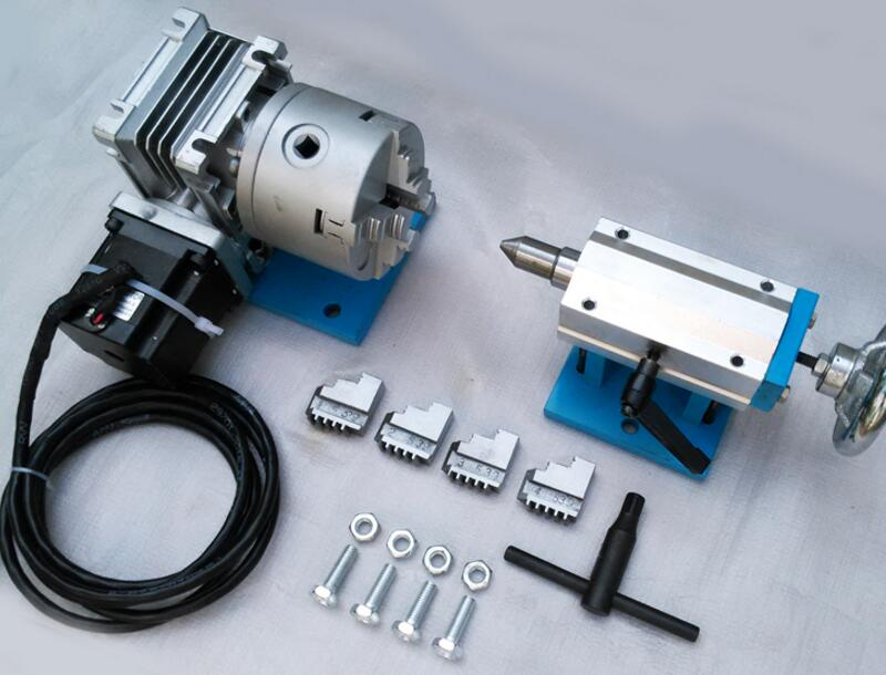 6090L 1.5KW 4axis (9)