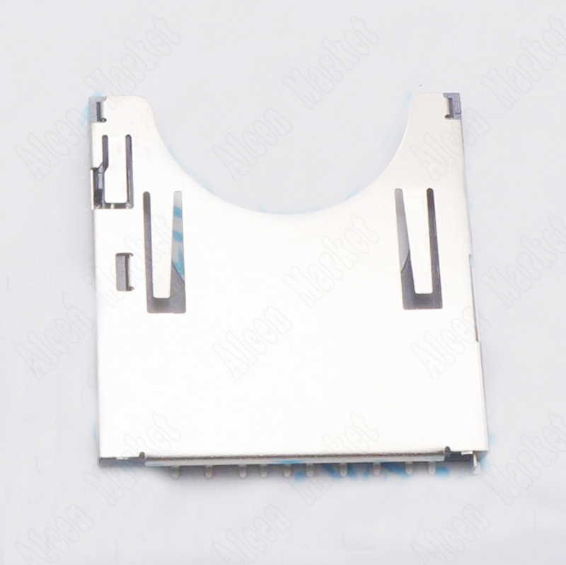 MMC Combo SD Card Deck Self Push And Lock Card Deck For Insert Pull Does Not Move<br><br>Aliexpress
