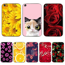 for Apple iphone 3 3G 3GS Case High Quality Plastic UV Print Protector Back Cover Case for Apple iphone 3G 3GS Phone Case(China)