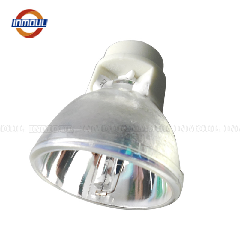 Replacement Compatible Bare Bulb 5J.J4J05.001 lamp for BENQ SH910 Projector<br>