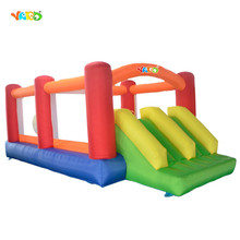 Inflatable jumper bouncer jumping bounce house obstacle course inflatable jumper