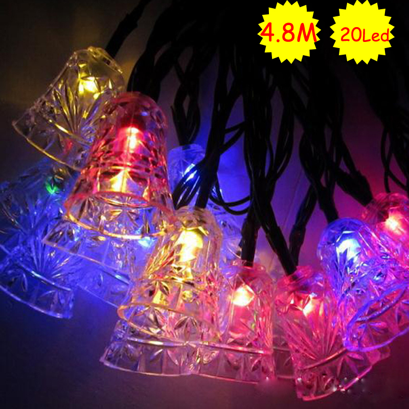10pc LED Solar Lamps LED String Fairy Lights Garlands Holiday Garden Christmas Wedding Solar Lights Party Decoration Outdoor<br><br>Aliexpress