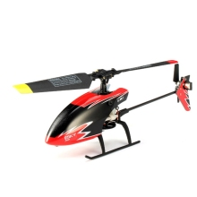 CC3D for ESKY 150X 2.4G 4CH Mini 6 Axis Gyro Flybarless RC Helicopter RC Remote Control Toys for Adult Kid Children Gift Present(China)