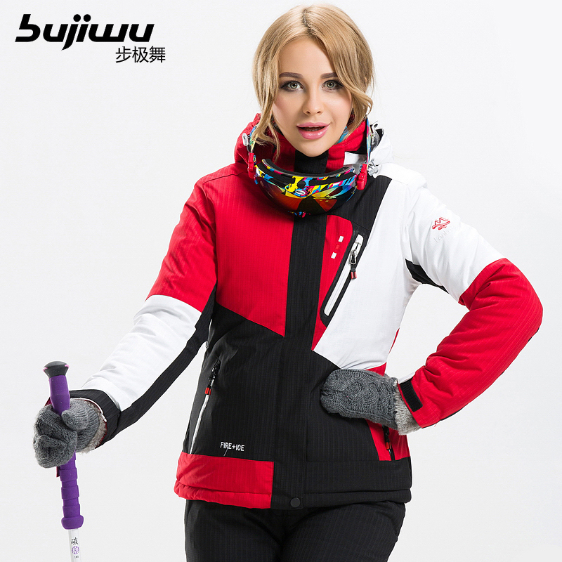 The new 2016 professional snowboard jacket, exports Russia professional jacket, super warm, waterproof and windproof jacket coat<br><br>Aliexpress