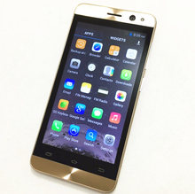 Free Case Original 4.5 inch IPS Android 4.4 Smartphone dual Core cell phone 3G mobile phone H-mobile(China)