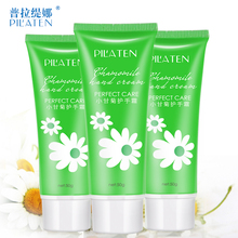400 pcs PILATEN Chamomile hand cream for dry skin PERFECT CARE moisturiser cream best hand lotion DHL