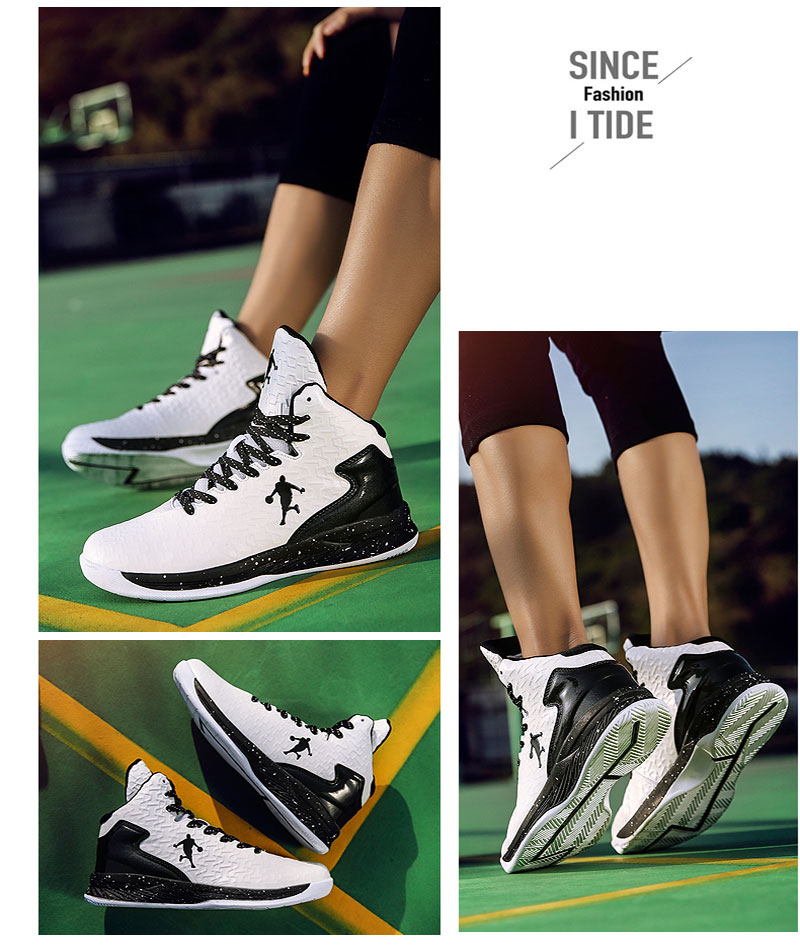 fashion jordan baskeetball shoes (12)