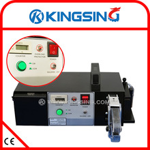 KS-T808 High Speed Bulk Terminal Crimping  Machine+ Free Shipping by DHLair express (door to door service)