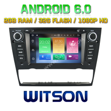 WITSON Octa-Core(Eight Core) Android 6.0 CAR DVD PLAYERFor BMW 3 Series E90/E91/E92/E93 2005-2012 2G ROM 1080P TOUCH SCREEN 32GB