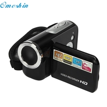 OMESHIN Factory Price 1.5 Inch TFT 16MP 8X Digital Zoom Video Camcorder Camera DV May23 Drop Shipping