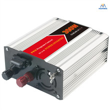 W300-121 PWM control solar power inverter with 90% optimum efficiency
