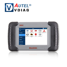 Original Autel MaxiDAS DS708 Scan Tool Automotive Diagnostic System Auto Scanner DS 708 Support US,EU,Asian Cars(China)