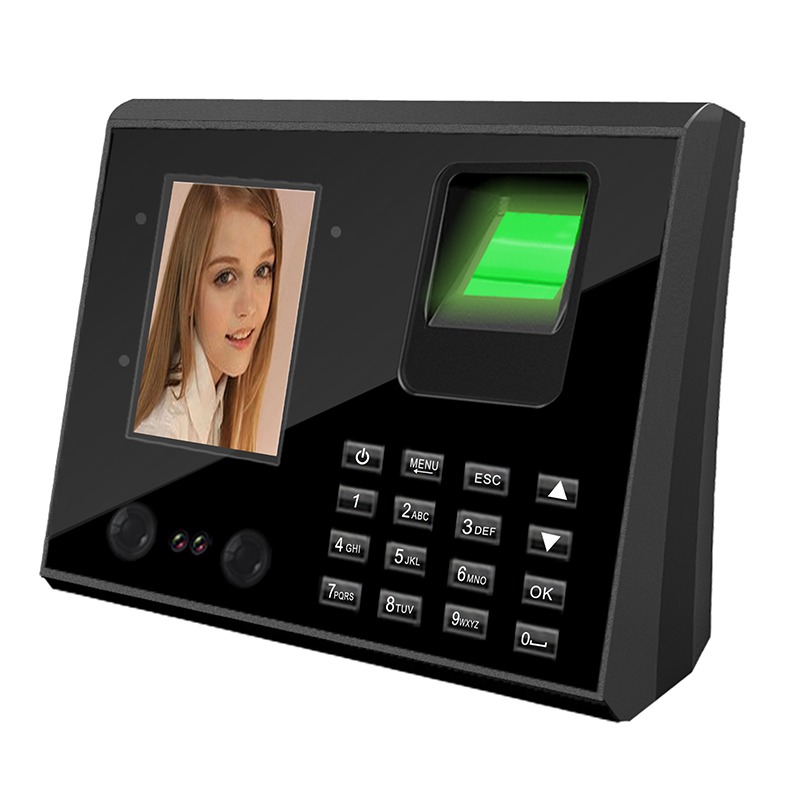 Hot Sales&amp;Good Quanlity Facial Recognition Time Attendance F302<br><br>Aliexpress