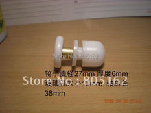 Shower door roller,glass door roller,shower bath roller,wheels,pulley(XYHL-047)
