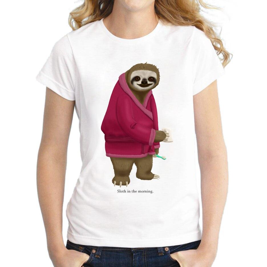 Sloth TShirts  Redbubble