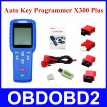 XTOOL X-300 X300 Plus Pro Auto Key Programmer Xtool X 300 Plus With Special Function Plus Oil Reset Tool Update Online(China)