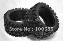***Special Offer***1/5 Baja 5B All Terrain Tires - 2pcs/pair - Rear for hpi km rv baja 5b ss(China)