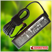 Free Shipping Original 65W 20V 3.25A Laptop AC Adapter for Lenovo V470 B470 V560 B560 PA-1650-56LC 36001651(China)
