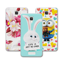 Buy Cute Cartoon Soft Silicone Case Coque Lenovo Vibe B A2016 A1010 Colorful Mermaid Back Cover Funda Lenovo Vibe B 4.5 Case Capa for $1.33 in AliExpress store