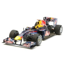 OHS Tamiya 20067 1/20 RB6 F1 Racing Car Scale Assembly Car Model Building Kits TTH