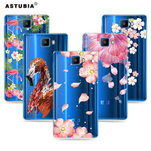 Buy ASTUBIA Case Elephone S8 Case Cover Silicone Soft Fundas Elephone s7 Case Transparent Coque Elephone s 8 Phone Case for $1.29 in AliExpress store