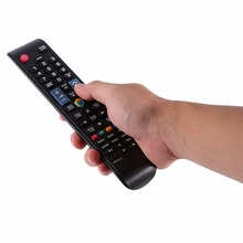 Universal Replacement TV Remote Control For Samsung AA59-00581A 3D Smart TV LCD LED Plasma TVs