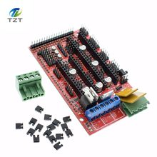 1pcs Arrived Printer Control Board for RAMPS 1.4 Reprap Mendel Prusa Wholesale Store [Newest]Brand New