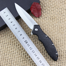 hot! Pocket Folding Knife 5Cr13 Blade Utility Combat Camping Hunting Tactical Survival Knives Outdoor EDC Rescue Multi Tools(China)
