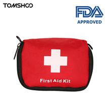 First Aid Kit Medical Survival Bag Mini Emergency Bag Home Picnic Camping Travelling Outdoor Safety & Survival Emergency Kit(China)