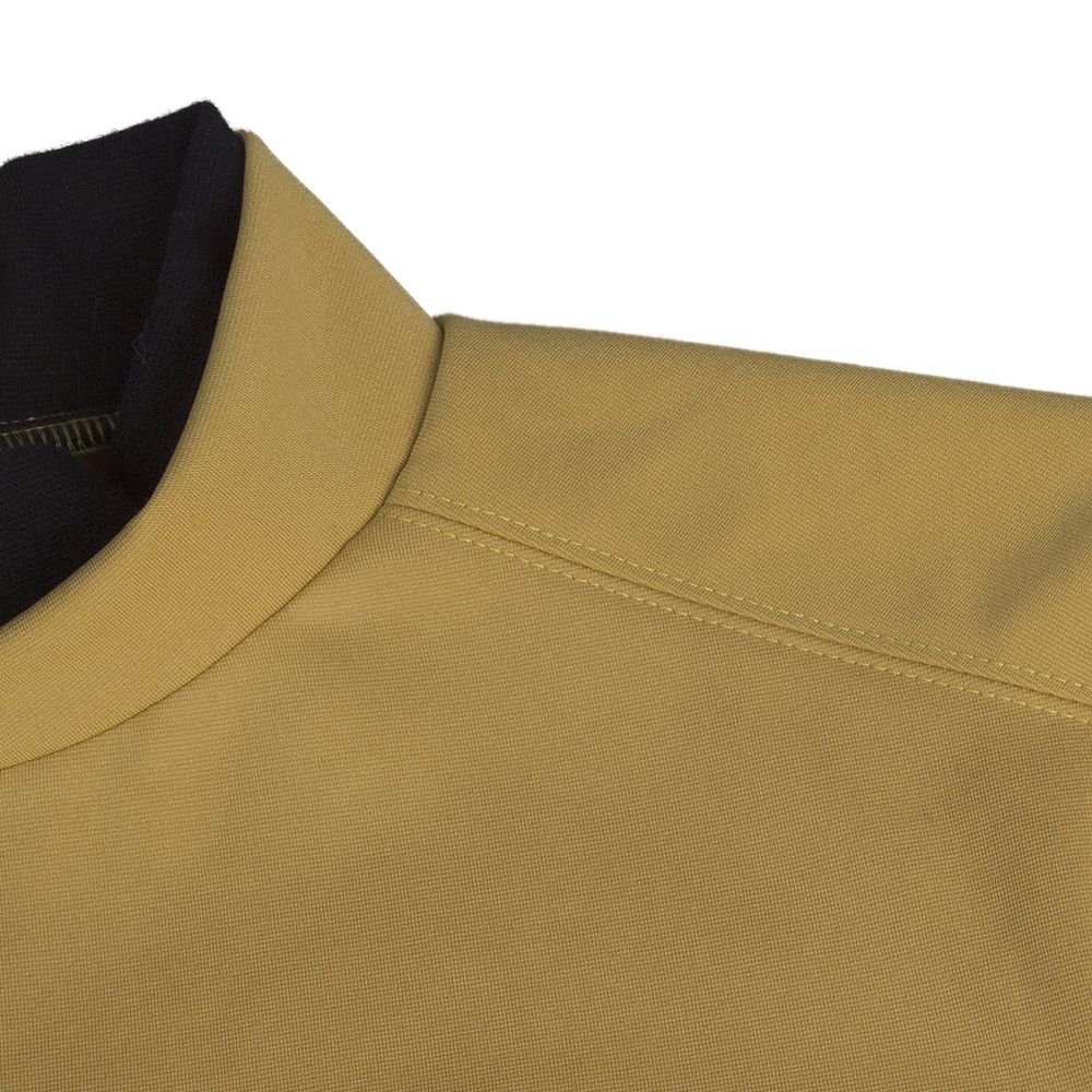 Star Trek Beyond Costume Cosplay Star Trek Yellow Captain Kirk Uniform Spock Uniform Scotty Halloween party Prop (6)