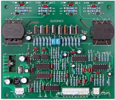 Inverter board driver board NB-500 350 general drive board factory direct sales<br>