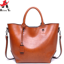 Atrra-Yo designer women handbags bucket messenger bags in shoulder bag tote luxury cross-body pouch big handbag Ladies Bags