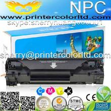New products CE285A 85A 285 A laser toner cartridge for compatible hp printer