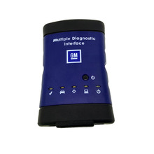 Multiple Diagnostic Interface For GM MDI Auto Scanner MDI Car diagnostic tool Work with TECH 2 + Wifi Wthout Software