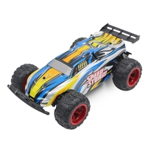 New PXtoys 9601 1:22 2WD RC Car Off-road RTR 20km/h 2.4GHz 4CH RC Drift with Brake Low Voltage Protection Rock Crawler(China)